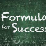 بهترین فرمول های موفقیت کدامند