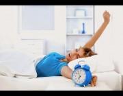 8 ساعت خواب,افزایش کیفیت خواب,انرژی و نشاط