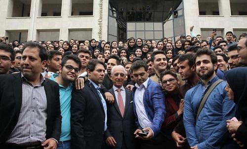 بیوگرافی مجید سمیعی,پروفسور سمیعی,پروفسور مجید سمیعی