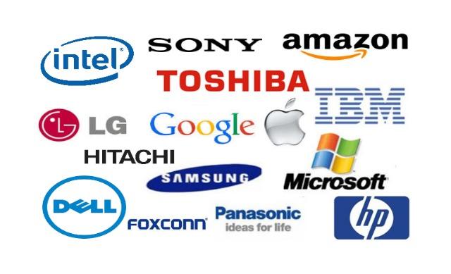 دلایل موفقیت شرکت های,دلایل موفقیت شرکت های بزرگ,راز موفقیت
