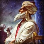 زندگینامه غیاث الدین جمشید کاشانی – ستاره شناس