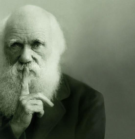 کتاب چارلز داروین,نظریه تکامل چارلز داروین,نظریه های چارلز داروین