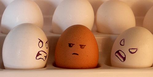 انتقاد چیست,حرف های نفرت انگیزی,علت تنفر از افراد