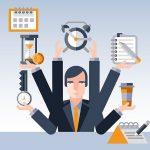 راهکارهای مدیریت زمان برای موفقیت کسب و کارتان