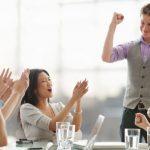 رموز اقتدار و محبوبیت در محیط کار
