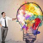 تمریناتی برای تقویت تفکر خلاق توسط قانون جذب