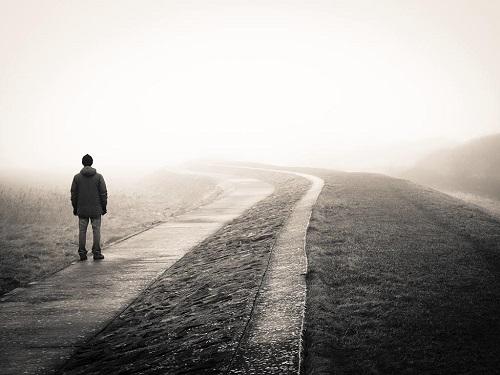 راه های زندگی موفق,غلبه بر ترس,مقابله با ترس