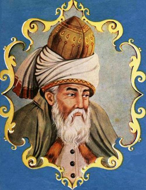 اشعار مولانا,اشعار مولانا جلال الدین بلخی,بیوگرافی مولانا