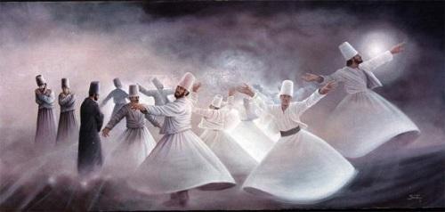 بیوگرافی مولانا جلال الدین بلخی,درباره مولانا,زندگی مولانا