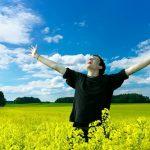 آیا میدانید برای رسیدن به خوشبختی چه باید کرد (قانون جذب)
