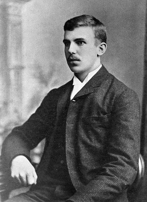 ارنست رادرفورد که بود,بیوگرافی ارنست رادرفورد,دانشمند ارنست رادرفورد