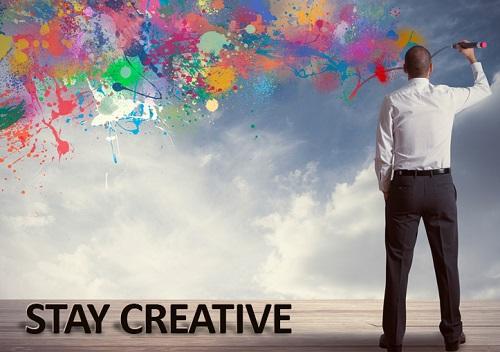 تقویت تفکر خلاق,چگونه الهام بگیریم,خلاقانه ترین ایده های دنیا