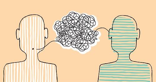 آدم های باهوش,ادم های خلاق,ارتباط موثر با دیگران