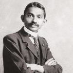 سخنان ناب گاندی برای موفقیت در زندگی