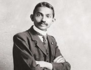 سخن ناب بزرگان,سخنان ناب از گاندی,سخنان ناب گاندي