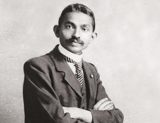 سخن ناب بزرگان,سخنان ناب از گاندی,سخنان ناب گاندی