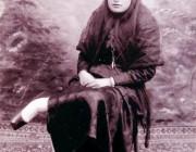 اولین روزنامه نگار زن ایران,اولین روزنامه نگار زن ایرانی,بیوگرافی مزین السلطنه