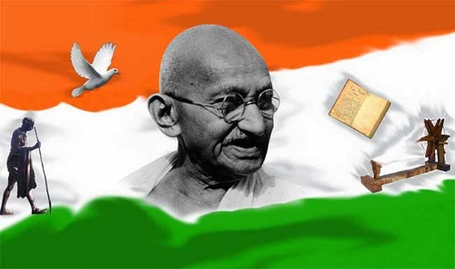 بیوگرافی کامل ماهاتما گاندی,تصاویر ماهاتما گاندی,زندگی نامه ماهاتما گاندی
