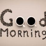 صبح بخیر با انرژی مثبت