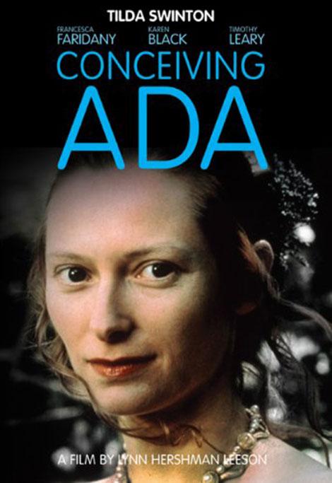 آگوستا آدا بایرون,بیوگرافی آگوستا آدا بایرون,زندگی نامه آگوستا آدا بایرون