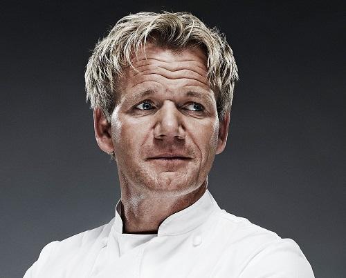 افراد مشهور جهان,افراد مشهور دنیا,پولدار ترین سرآشپز جهان