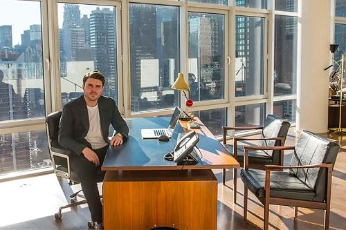 جوان ترین کارآفرینان موفق جهان,قانون جذب دو,کارآفرینان جوان