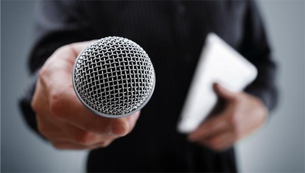 اهمیت تن صدا