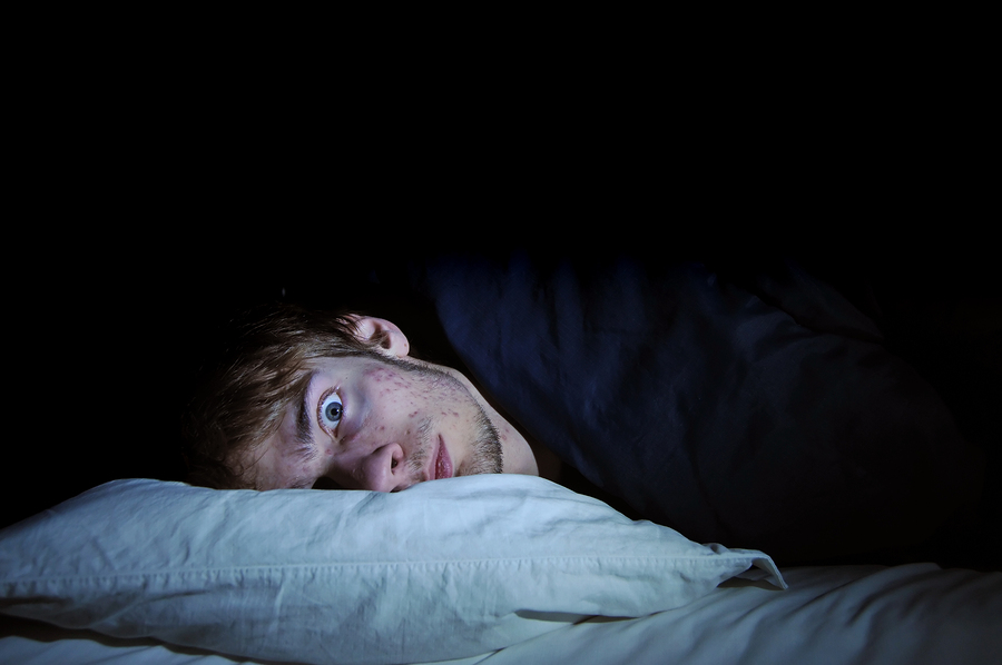 بي خوابي در شب,بی خوابی در شب,خواب کافی در شبانه روز
