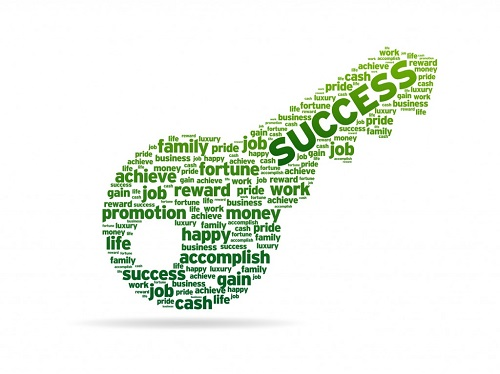 پیش به سوی موفقیت,رسیدن به موفقیت,قانون انتظار