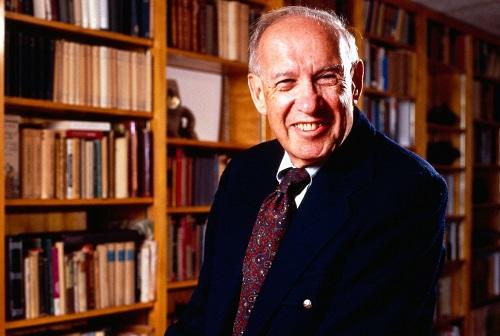 پدر علم مدیریت نوین,پیتر دراکر,راز موفقیت کارآفرینان برتر