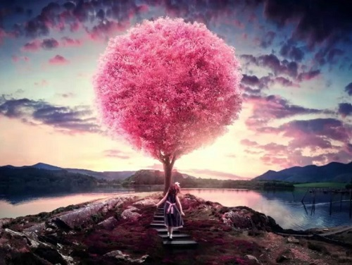 به ندای قلبت گوش کن,به ندای قلبم گوش کن,تفکر مثبت