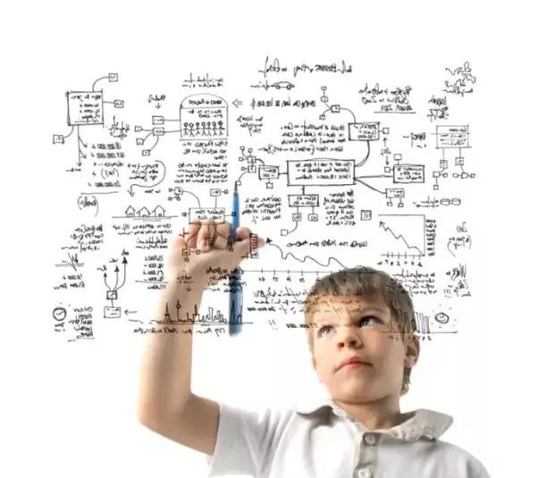 کودکان نابغه,کودک با استعداد,کودک باهوش