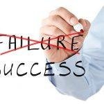 ۱۰ روش تبدیل شکست به موفقیت