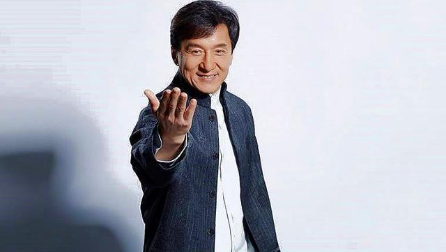 جکی چان,جکی چان فیلم,زندگینامه جکی چان