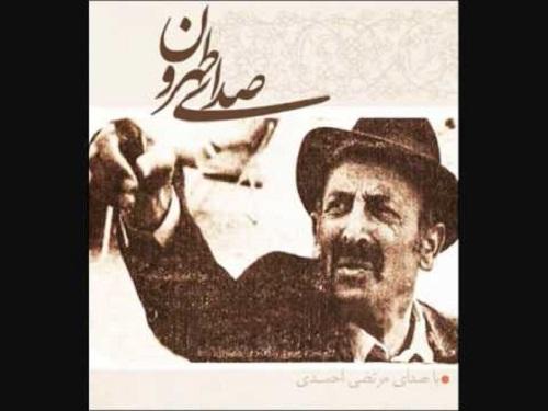 مرتضی احمدی,مرتضی احمدی بازیگر,مرتضی احمدی درگذشت