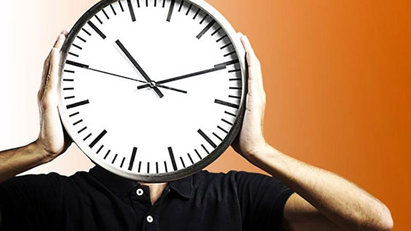 صرفه جویی در زمان,صرفه جویی در مصرف زمان,کسب و کار