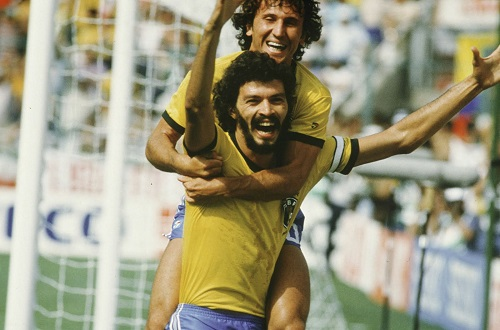 زیکو بازیکن برزیل,زیکو بازیکن فوتبال,فوتبال زیکو