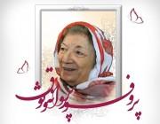 بیوگرافی دکتر پروانه وثوق,پرفسور پروانه وثوق,پروانه وثوق