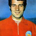 زندگینامه علی پروین – فوتبالیست