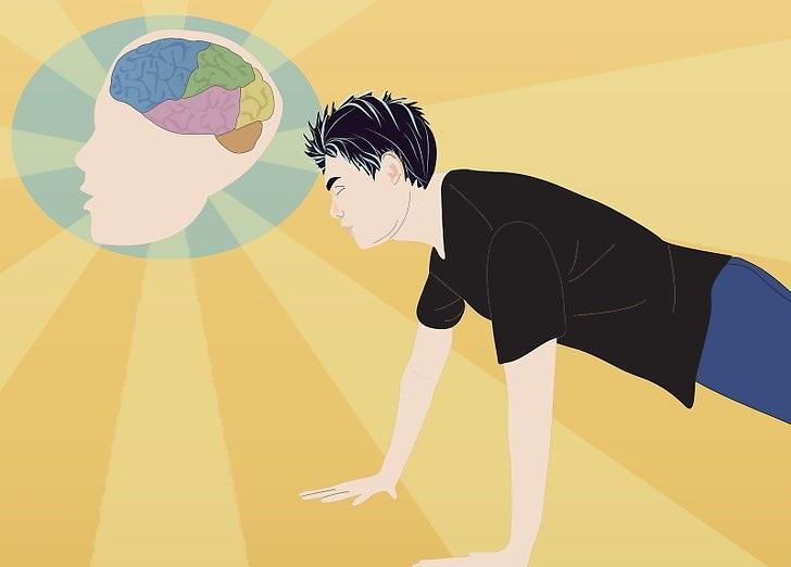 افزایش بازدهی ذهن,داشتن نگرش مثبت در زندگی,دستیابی به اهداف