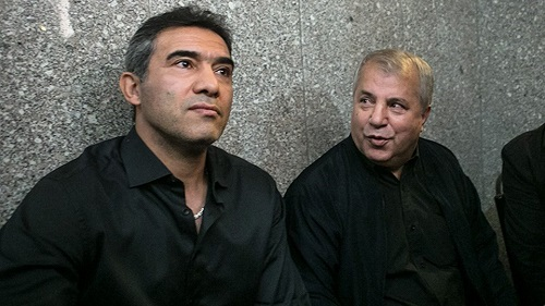 زندگینامه ورزشکاران,زندگینامه ی علی پروین,عکس علی پروین