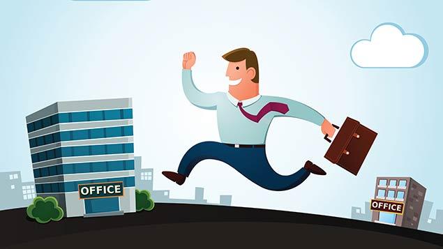 ارتقاء شغلی,اهداف نهایی,بهترین مدیران