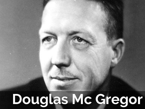 بیوگرافی داگلاس مک گریگور,داگلاس مک گریگور,دوگلاس مک گریگور