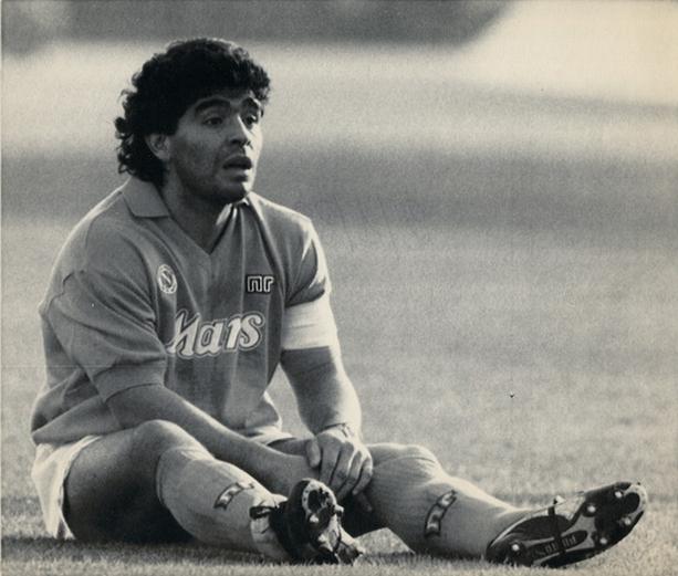 زندگینامه مارادونا,زندگینامه ورزشکاران,عکس های دیگو مارادونا