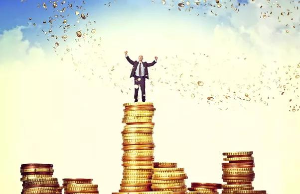 برای ثروتمند شدن,تغییر سبک زندگی,تولید ثروت