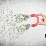 مقدمات جذب ثروت از طریق قانون جذب