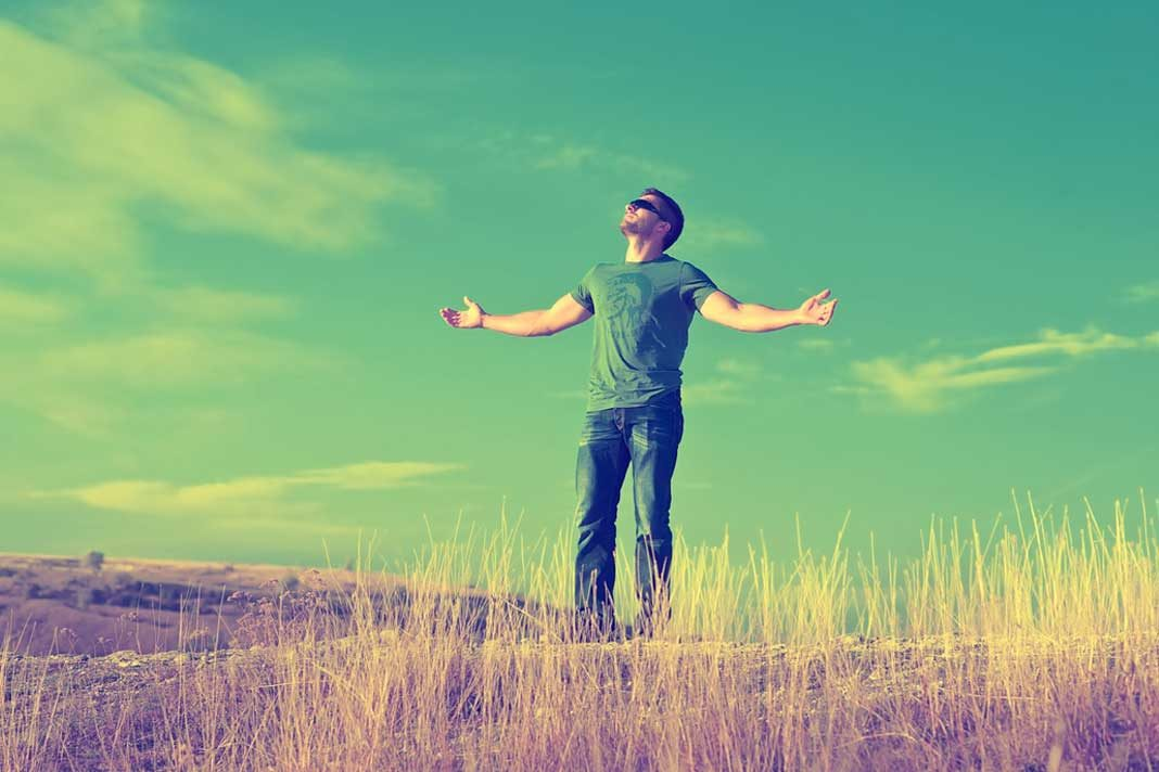 آرزو و هدف,اصول هدف گذاری,اهداف بزرگ