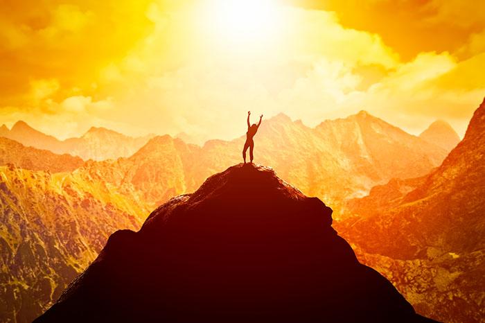 به موفقیت خود ایمان داشته باشید,رسيدن به خواسته ها,رسيدن به موفقيت