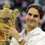 زندگینامه راجر فدرر – قهرمان مسابقات تنیس