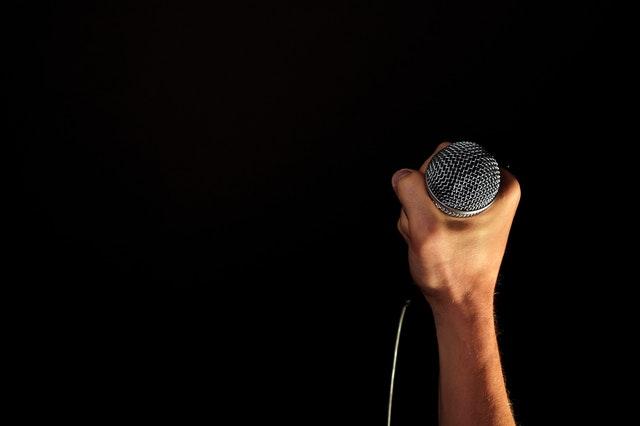 اصول سخنرانی و فن بیان,بهبود فن بیان,تقویت فن بیان